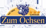 Logo Zum Ochsen Hauenstein